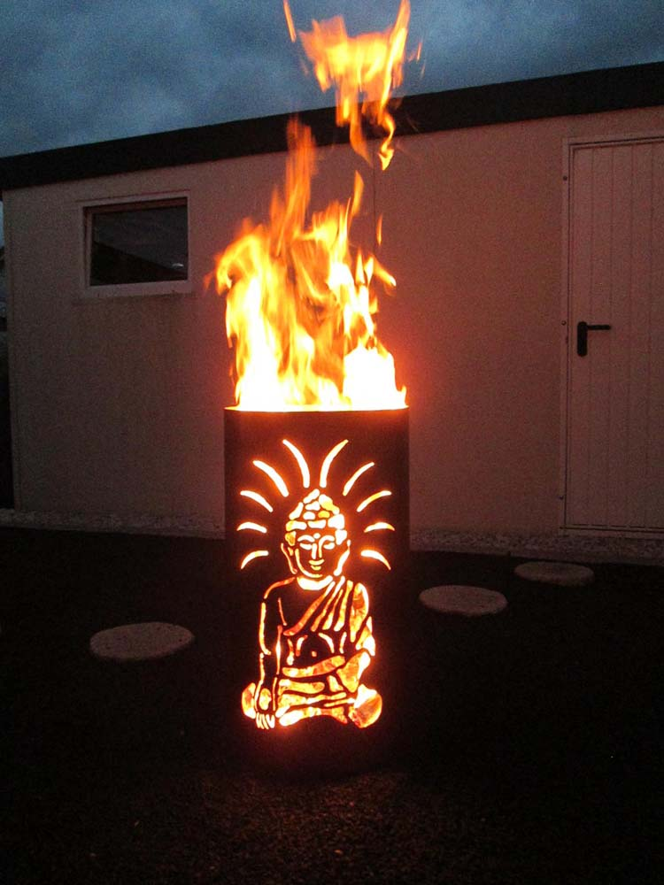 Feuertonne Selber Machen