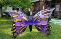 butterfly-gartenbank-lila