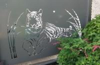 carport-sichtschutz-metall-motiv-tiger