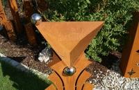 Dreieckschale 2